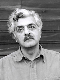 Tariq Ali - Photo: Suki Dhanda