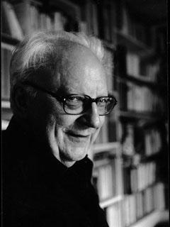 Etienne Balibar - Photo: Christine Delory