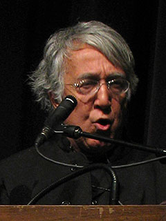 David Barsamian - Photo: Robin Collier Cultural Energy