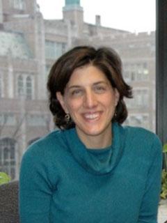 Megan Blumenreich