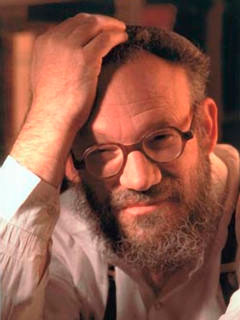 Daniel Boyarin - Photo: courtesy of the author