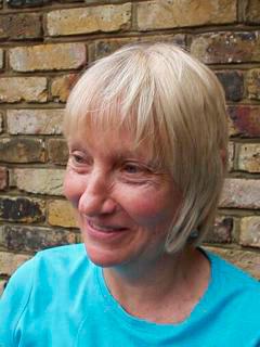 Sue Branford - Photo: Owen Miller