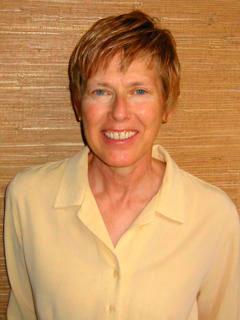 Joan Burbick - Photo: courtesy of the author