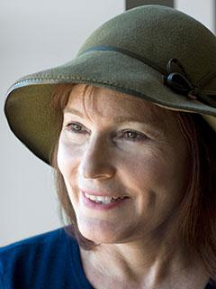 Kathleen Cushman - Photo: Andrew Reed Weller