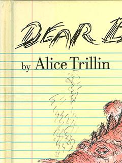 Alice Trillin