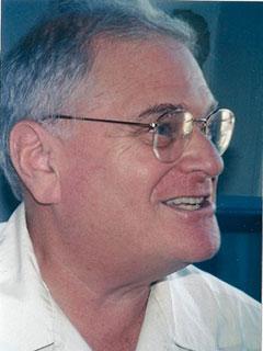 Ernest Drucker