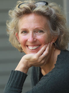 Susan Engel - Photo: Edward Acker
