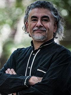 Témoris Grecko  - Photo: Alfredo Durante