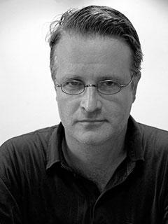 Theodore Hamm - Photo: Alvaro Figueroa