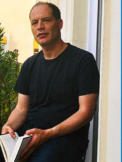 Simon Kuper - Photo: Lella Kuper