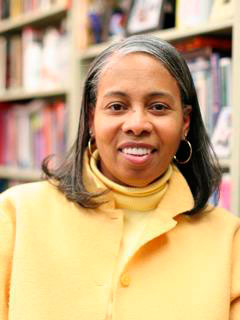 Gloria Ladson-Billings - Photo: Mingfong Jan