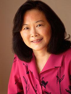 Joann Faung Jean Lee - Photo: John Chow
