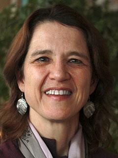 Betsy Leondar-Wright - Photo: Betsy Sally Wright