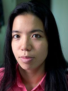 Audrea Lim - Photo: Gabriel Sedgwick