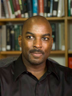 Kenneth W. Mack - Photo: courtesy of Harvard Law School