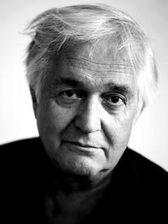 Henning Mankell - Photo: Lina Ikse Bergman