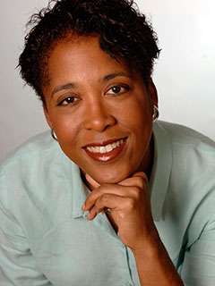 Karen L. Mapp - Photo: Liz Linder