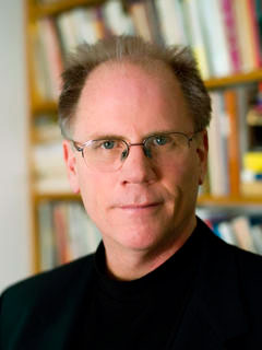 Robert W. McChesney - Photo: Brent Nicastro