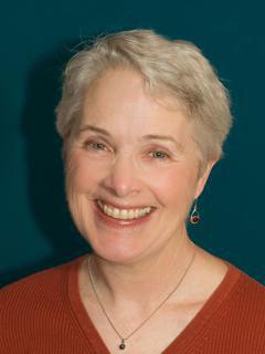 Barbara J. Miner - Photo: Bob Peterson