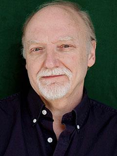 Greg Mitchell - Photo: Barbara Bedway