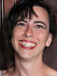 Anne Elizabeth Moore