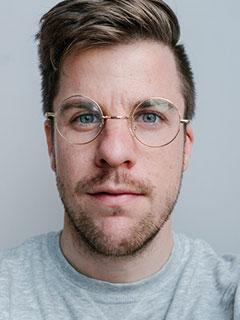Jake Naughton - Photo: Jake Naughton