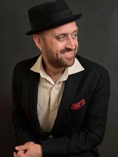 Franz Nicolay - Photo: Susan Lirakis