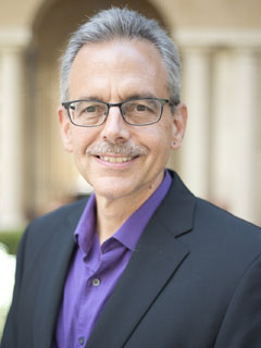 Manuel Pastor - Photo: courtesy of USC Dornsife College of Letters, Arts and Sciences