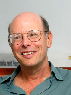 Michael Ratner - Photo: Owen Henkel/Center for Constitutional Rights