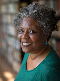 Noliwe Rooks - Photo: Cornell Marketing