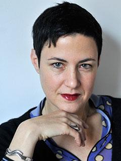 Gisèle Sapiro - Photo: Hannah Assouline