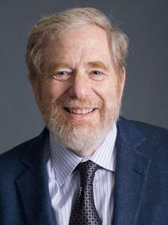 Louis Michael Seidman - Photo: Rhoda Baer/Georgetown Law School