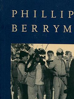 Phillip Berryman