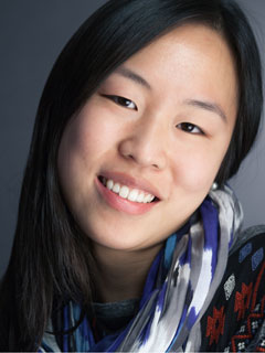 Sarah Swong - Photo: Andy Leu