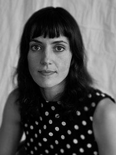 Astra Taylor - Photo: Deborah DeGraffenreid