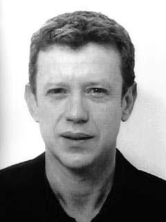 Bruno Tertrais - Photo: courtesy of Seuil Publishers, Paris