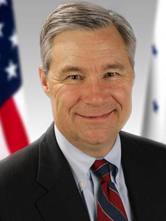 Senator Sheldon Whitehouse - Photo: Adlife Marketing & Communications