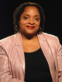 Deborah Willis - Photo: Jennifer Pritheeva Samuel