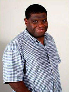 Gary Younge - Photo: Lisa Carpenter, © The Guardian