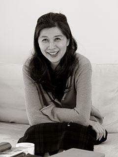 Jianying Zha - Photo: Lu Lin