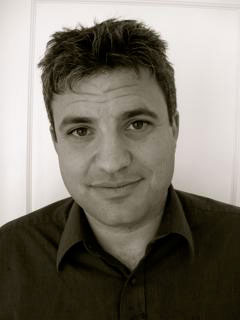 Dave Zirin - Photo: Michele Bollinger