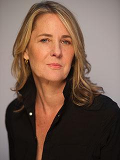 Jocelyn C. Zuckerman - Photo: Patrice Casanova