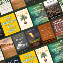 11 Books on Climate and Environmental Justice for Earth Day