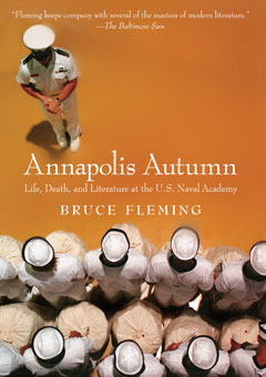 Annapolis Autumn