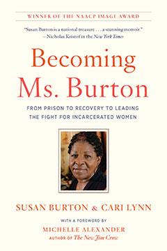 Becoming Ms  Burton | The New Press
