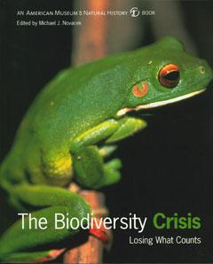 The Biodiversity Crisis