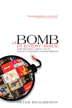 A Bomb in Every Issue