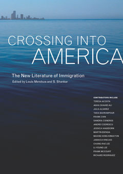 Crossing into America