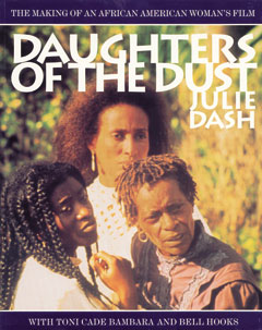 an analysis of the film daughters of the dust by julie dash Water color: radical color aesthetics in julie dash's daughters of the dust.