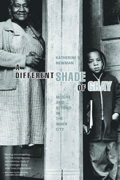 A Different Shade of Gray